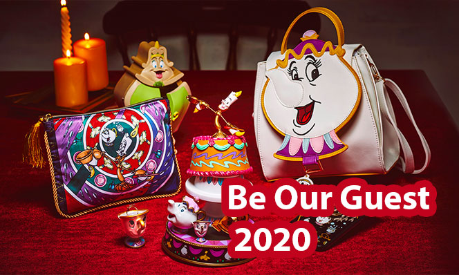 Be our guest 2020