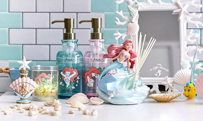 Ariel's Bathroom